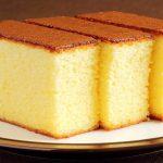Easy Recipe For Butter Cake